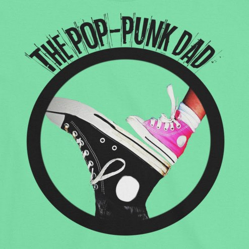 The Pop Punk Dad TV (the-pop-punk-dad-tv)