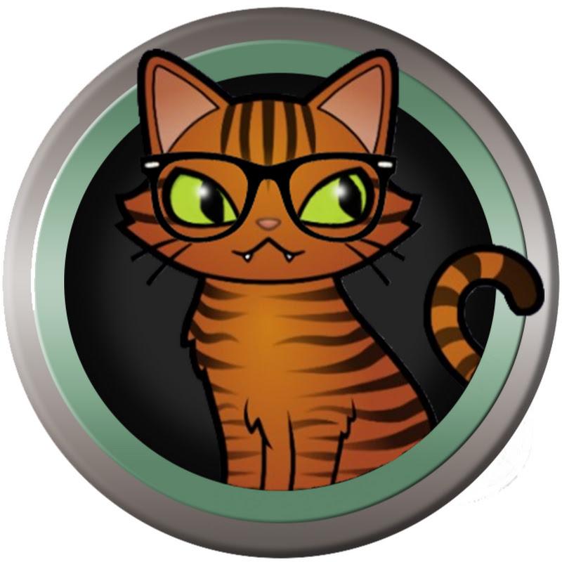 youtubeur Smart Cat