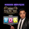 Musical Harmonia Gilberto