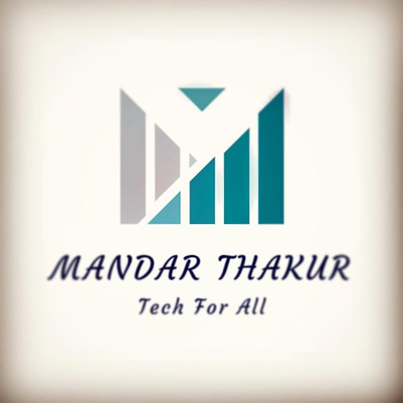 Mandar Thakur (mandar-thakur)