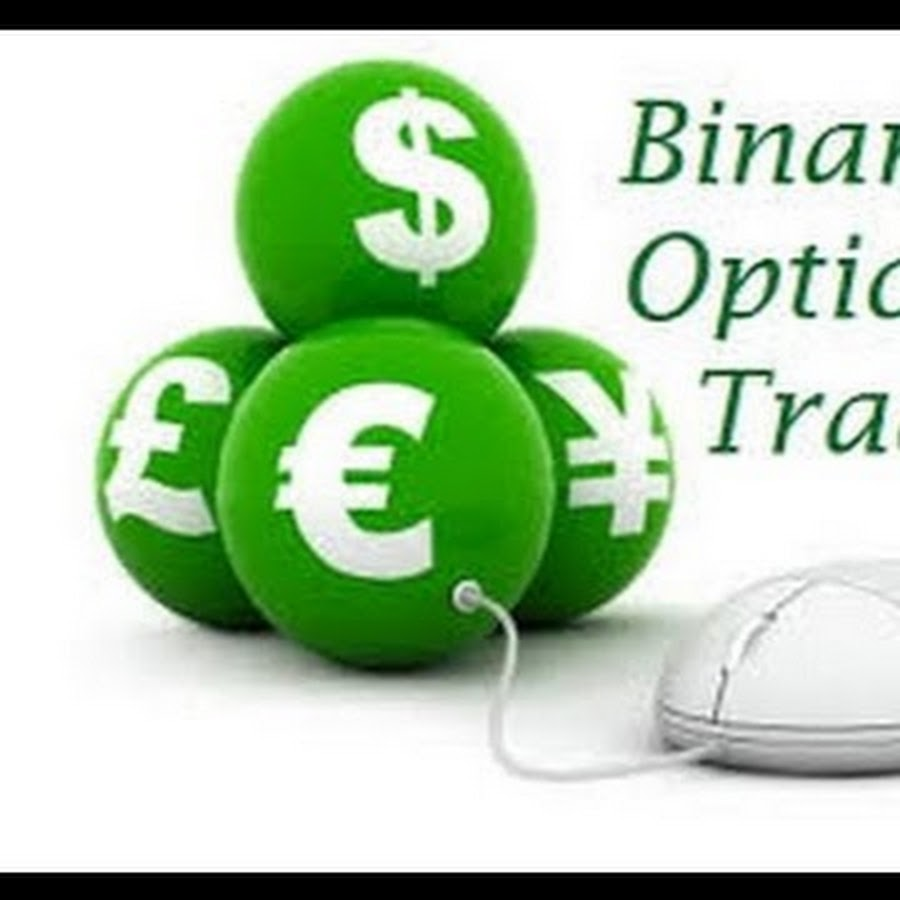 Publisher for binary options strategy