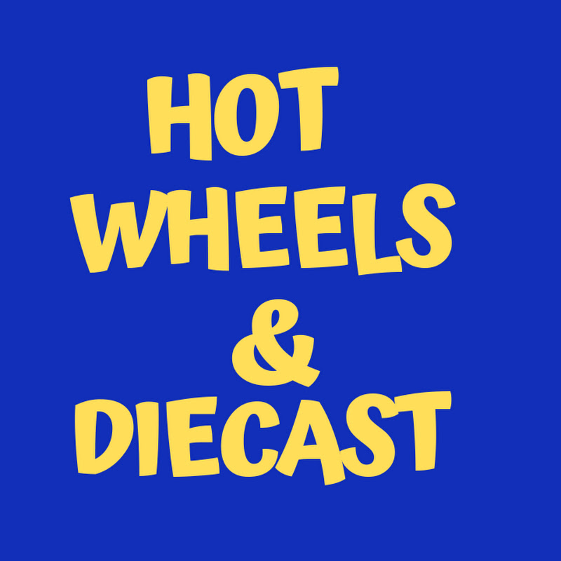 Hot Wheels And Diecast (hot-wheels-and-diecast)