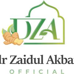 dr. Zaidul Akbar Official