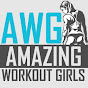 AMAZING WORKOUT GIRLS