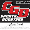 Clarion-Goldfield-Dows Sports Boosters