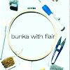 bunka with flair