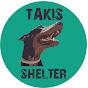 Takis Shelter - The