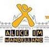 AliceImWandelland