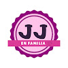 JJ toys and family