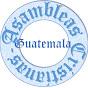Salas Evangelicas de Guatemala