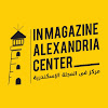 In Magazine Alexandria center
