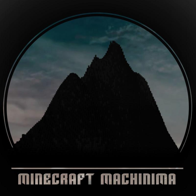 Minecraft Machinima