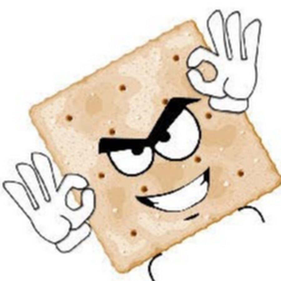 Salty Cracker