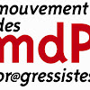 Mouvement des progressistes (Mdp)