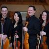 Scintillo String Quartet