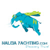 Sailing with Naleia Yachting