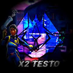 X2 TesTo
