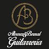 Guitarrería Álvarez & Bernal