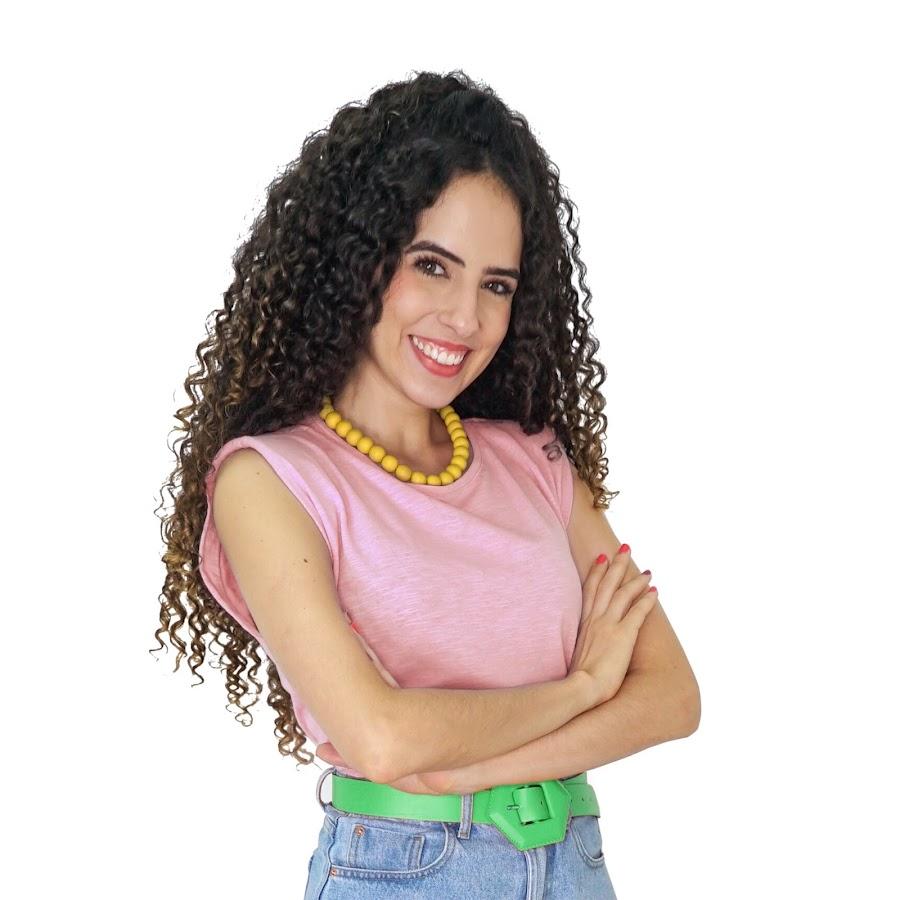 Paula Stephânia Youtube