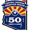 Central Arizona Mountain Rescue Association