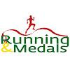 Running & Medals