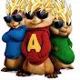 Alvin y Las Ardillas5K