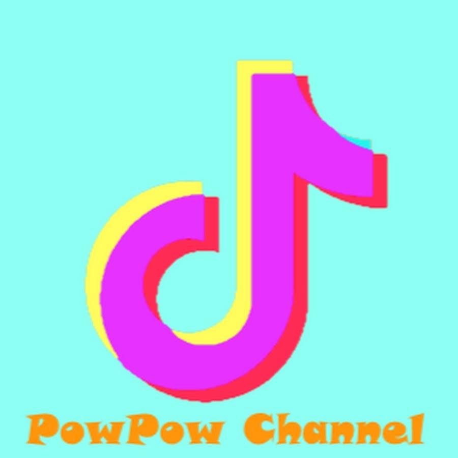 PowPow Channel