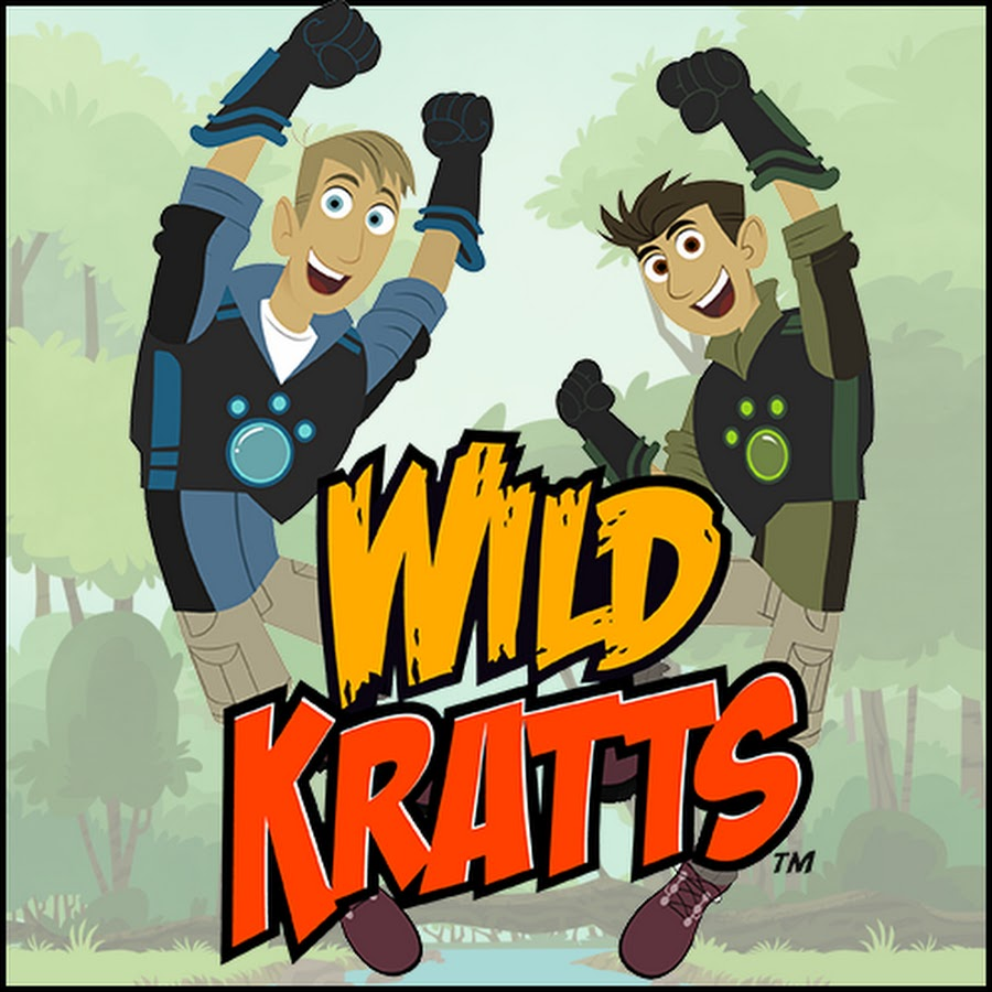 Image result for wild kratts