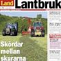 Land Lantbruk  Youtube video kanalı Profil Fotoğrafı