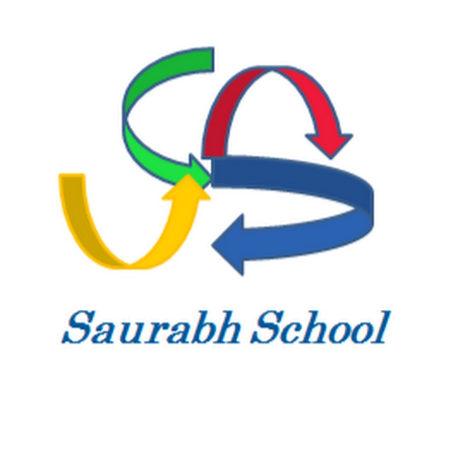 saurabhschool - YouTube