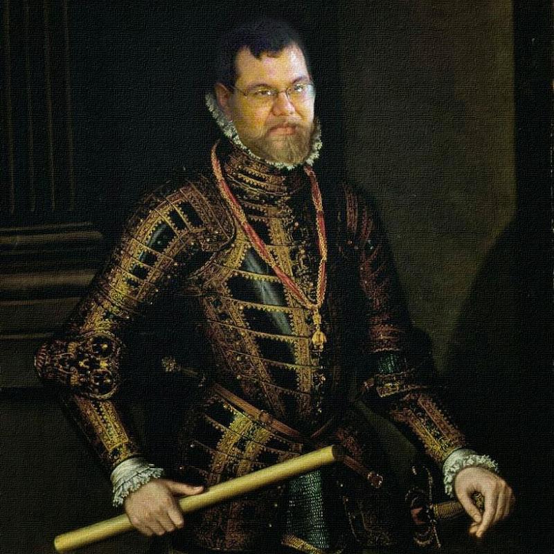 Conde loppeux