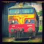 Stephs Railroad