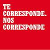 Te Corresponde Nos Corresponde – Cruz Roja