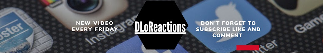 DLoReactions