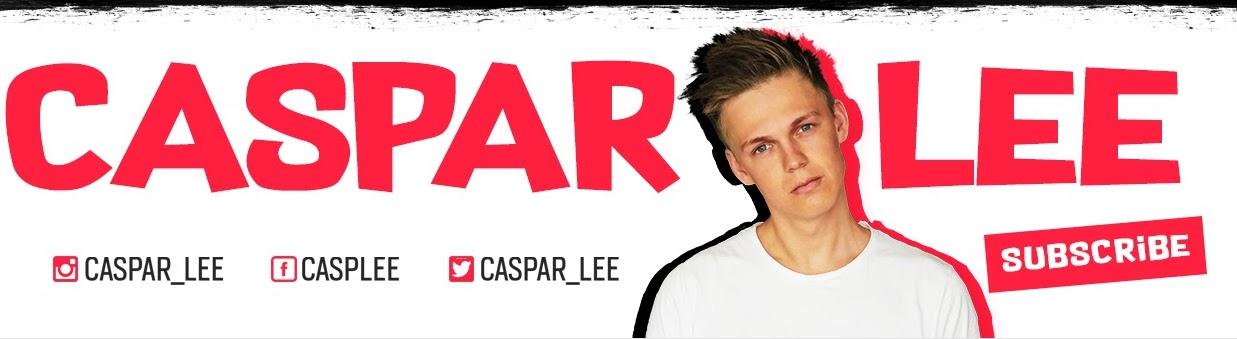 Caspar's Cover Image