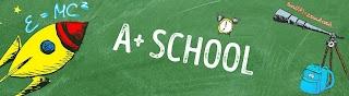 A Plus School