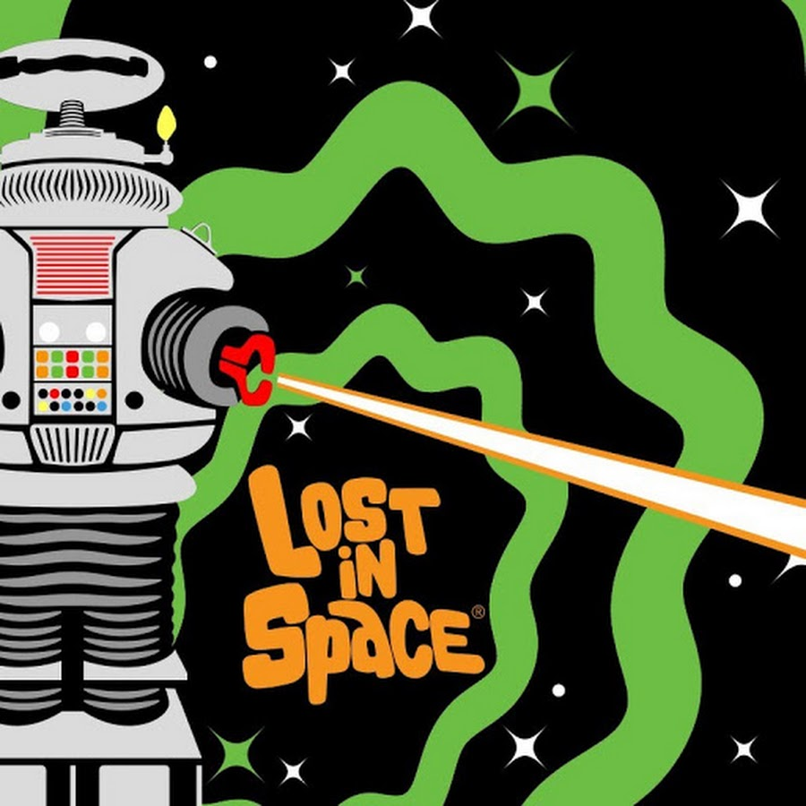 The best: lost in space telegram channel