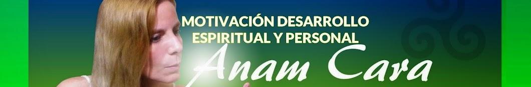 COMUNIDAD Anam Cara Banner