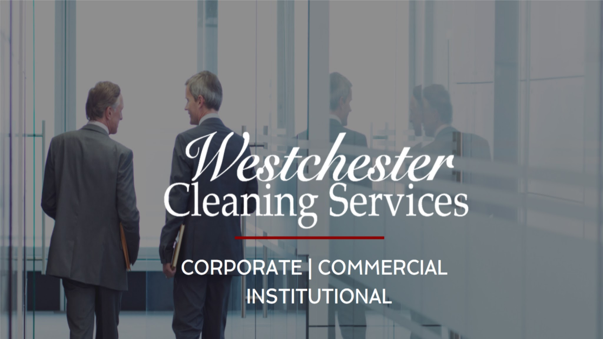 Westchester Cleaning Services