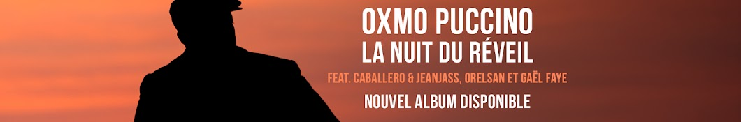 Oxmo Puccino [Officiel]