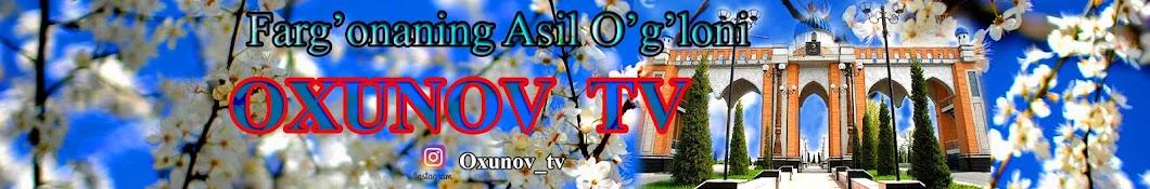 OXUNOV TV