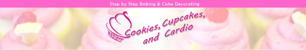 Cookies Cupcakes and Cardio