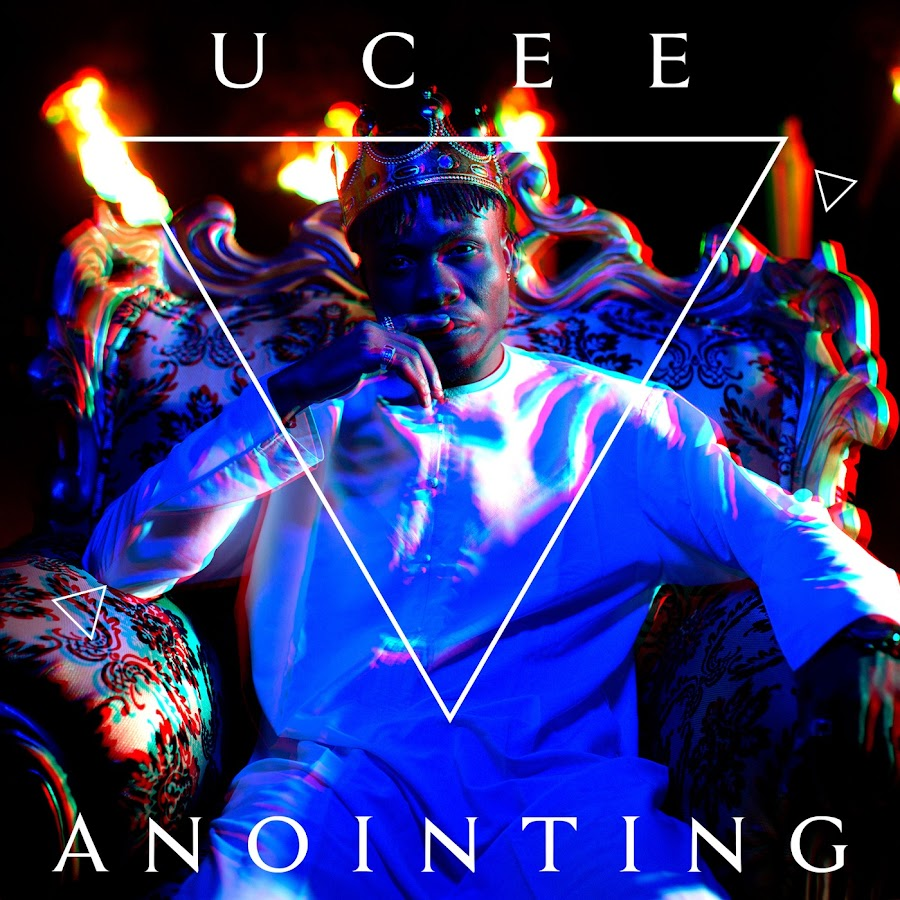 """VIDEO: UCee - """"Annointing"""""""