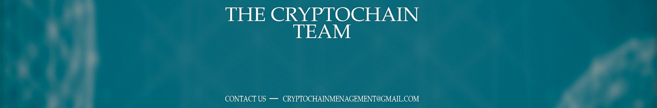 The Cryptochain Team