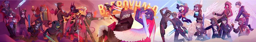 BadBoyHalo Banner