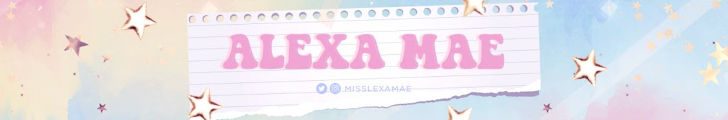Alexa Mae