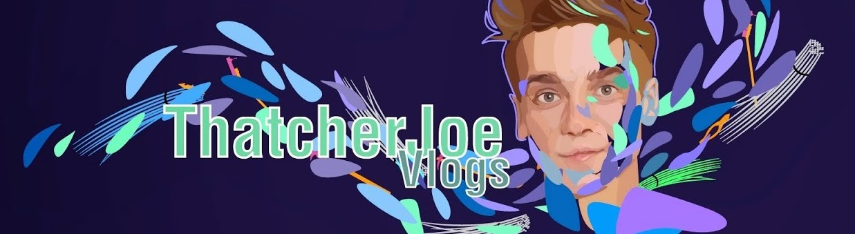ThatcherJoeVlogs's Cover Image