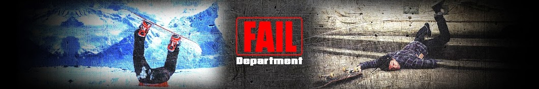 Fail Department