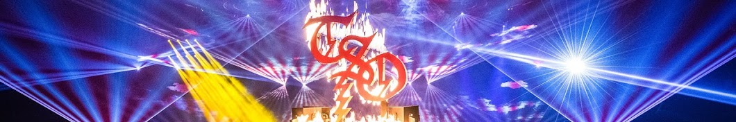 Trans-Siberian Orchestra Banner