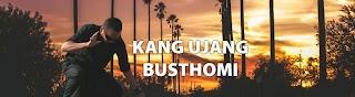 Kang Ujang Busthomi cirebon